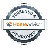 HomeAdvisor Screened and Approved Construction Company in IL